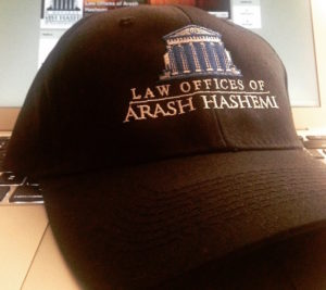 HashemiLaw Black Hat