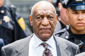 Bill Cosby Sexual Assault