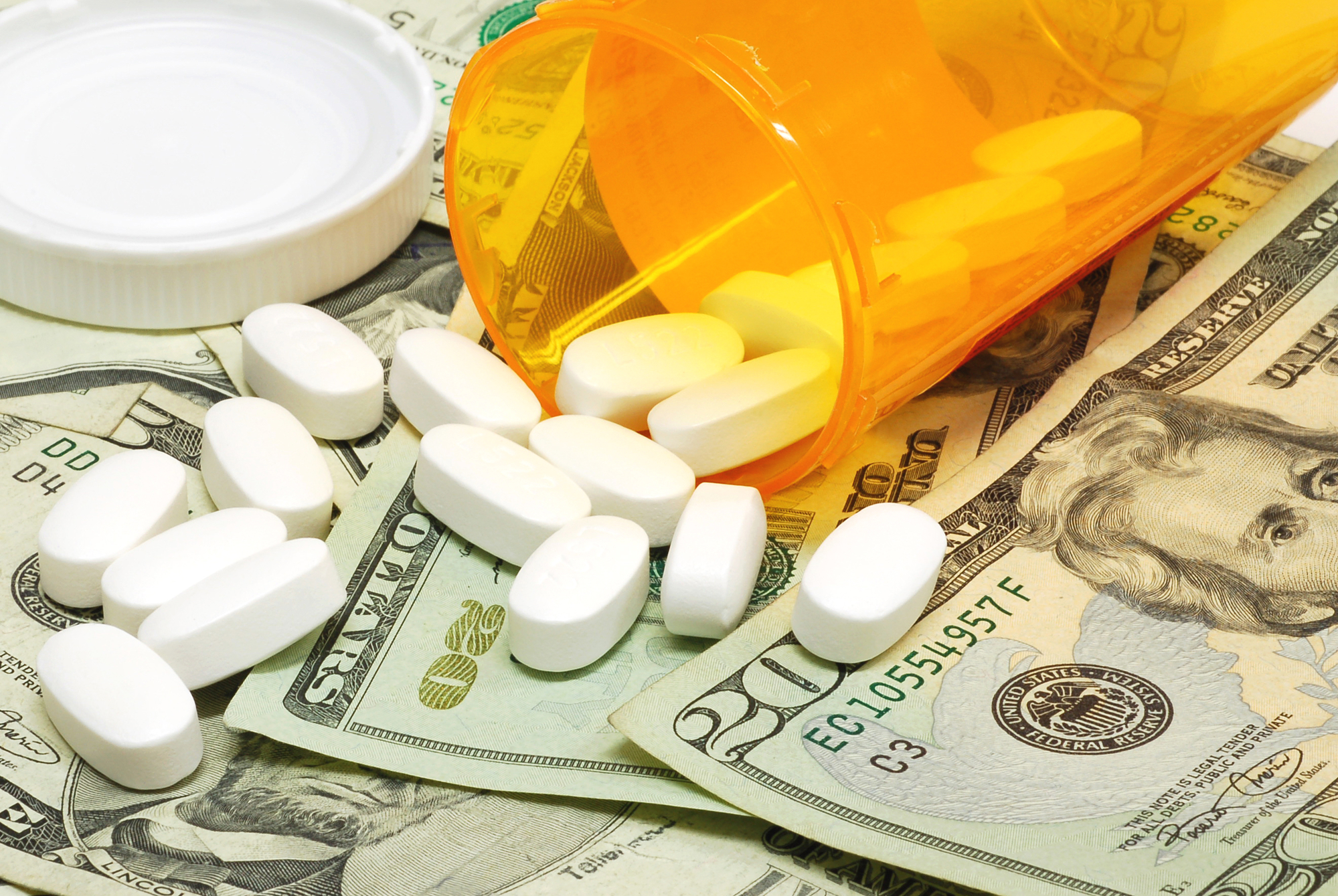 Prescription Drug Fraud