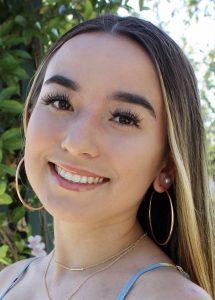 Alexandra Pace - Legal Intern