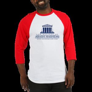 Men's Baseball Jersey Shirt